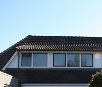 Schuine daken